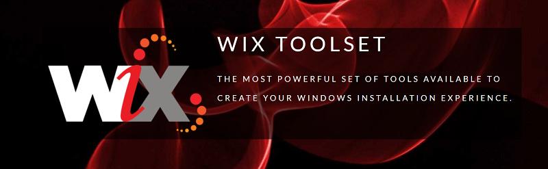 WiX integrationsprojekt