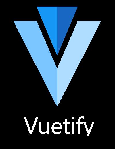 Vuetify logo